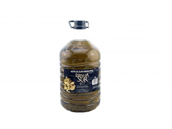 Aceite garrafa 5L