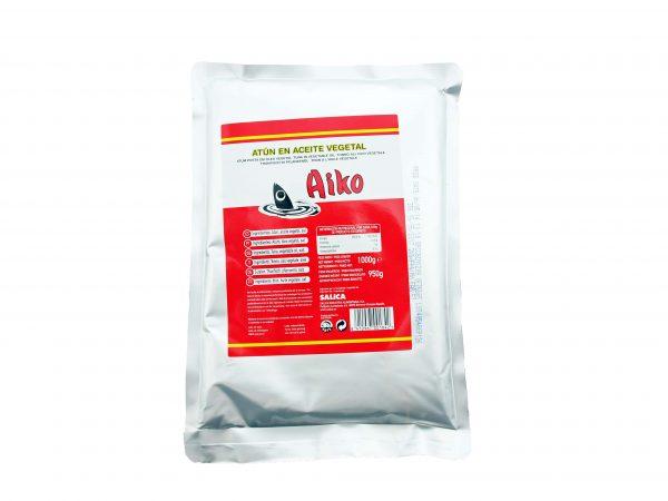 Atún Aiko bolsa 1kg
