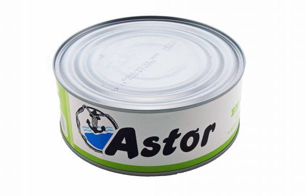 Atún Astor lata 1kg