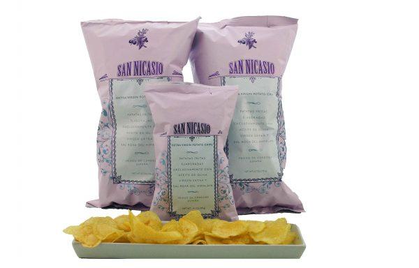 Patatas San Nicasio