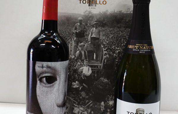 Lote Vino + Cava