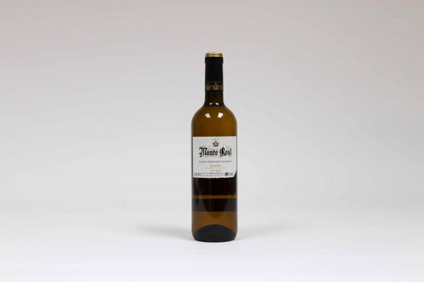 Monte Real fermentat en barrica Rioja