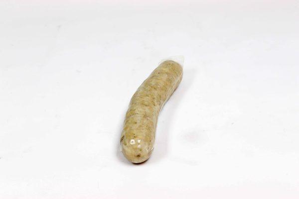 Botifarra blanca, €/kg