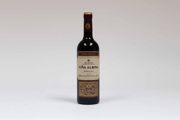 Viña Albina Reserva Rioja