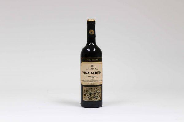 Viña Albina Gran Reserva Rioja