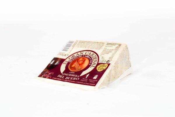 Tascó de formatge al vi de vaca i cabra (porció)