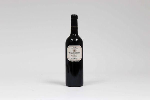 Gran Albina Reserva Rioja