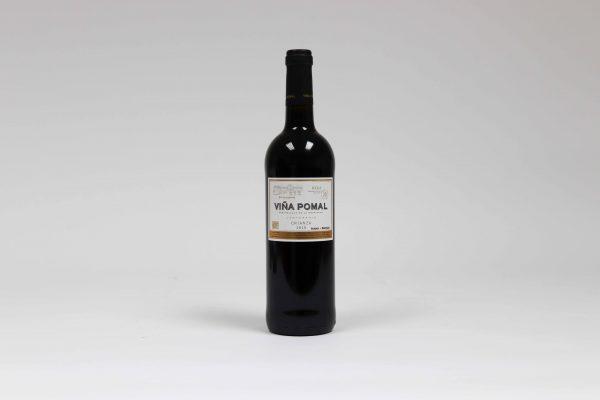 Viña Pomal Crianza Rioja