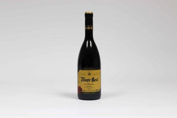 Monte Real Reserva Rioja