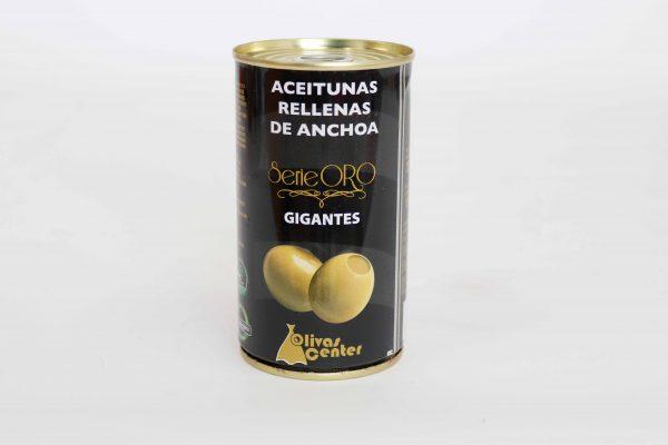 Olives farcides